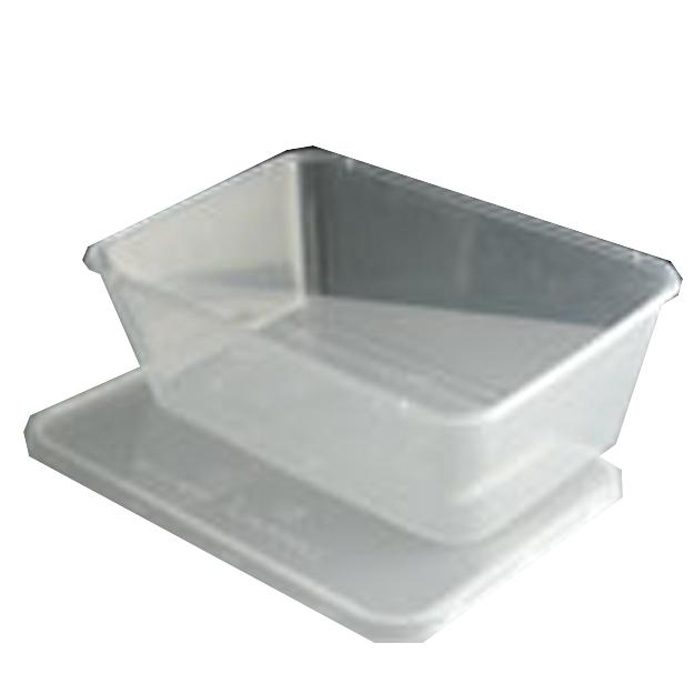 Frigo Container Microwavable